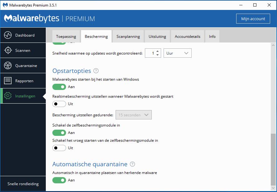 0e6aba2363b Malwarebytes Premium 3 | Malwarebytes